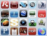 Cool-iPhone-Apps